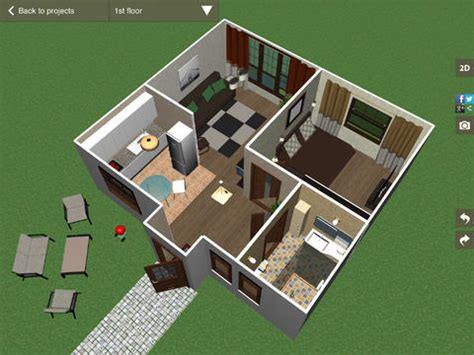 Planner 5d  Home Design  Creates Floor Plans, Interior