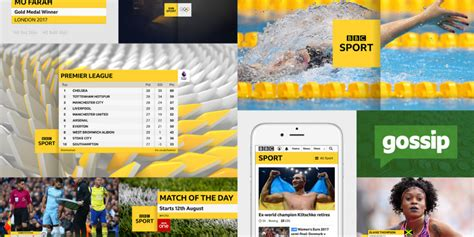 BBC Sport becomes first brand to adopt the broadcaster s