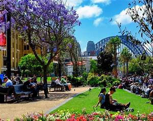 14 Gorgeous Reasons To Visit Sydney This Spring