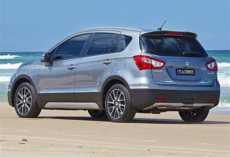 2014 Suzuki Car by 2014 Suzuki S Cross New Car Sales Price Car News