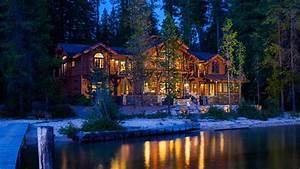Mountain Architects: Hendricks Architecture Idaho – Priest