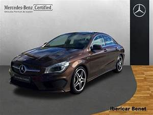 Mercedes Cla 200 Cdi : mercedes benz clase cla cla 200 cdi amg line 2014 126000 segunda mano 8965 ~ Melissatoandfro.com Idées de Décoration