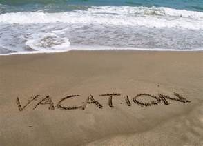 happy single family happy vacation