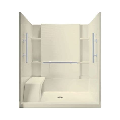 discount shower tile shower stalls with seat fiberglass shower stalls with
