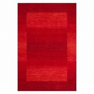 Home 24 Teppich : teppich gabbeh rot 70 x 140 cm kayoom von home24 ansehen ~ Markanthonyermac.com Haus und Dekorationen