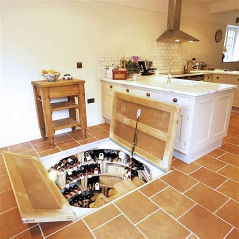 These Clever Hidden Storage Ideas is the One You're