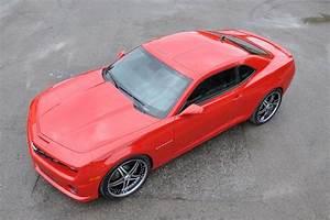 Custom Built T-top Chevrolet Camaro For  6 500
