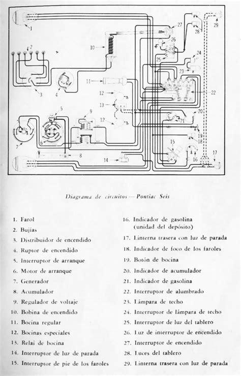 Pontiac Car Manuals Wiring Diagrams Pdf Fault Codes