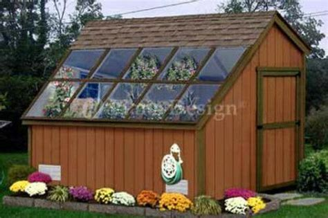 shed plans 8 x 10 10 x 8 greenhouse garden shed plans yard garden frames