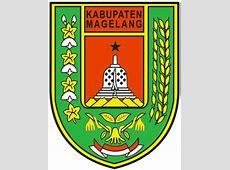 Logo Kabupaten Magelang Download Gratis