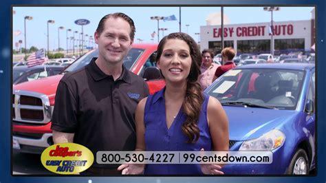 job  cents  easy credit auto bad credit car