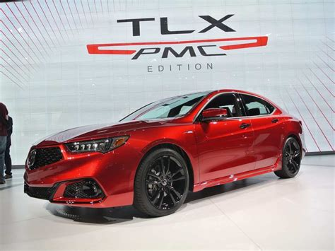 acura mdx pmc edition rating review  price car