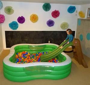 Big Baby Slide : playroom design our art room ~ A.2002-acura-tl-radio.info Haus und Dekorationen