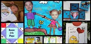Activité Fete Des Peres : activit s manuelles pour la f te des p res ~ Melissatoandfro.com Idées de Décoration
