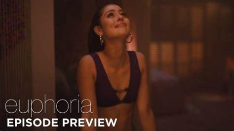 'euphoria Season 1 Episode 5 Trailer Release Date