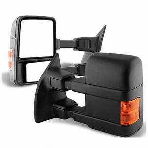 Factory Style Tow Mirrors  350  450  550