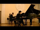 Mozart Piano Concerto 17 -- 3rd movement - YouTube