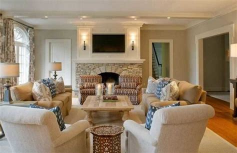 Impressive How To Arrange Furniture In A Rectangle Shaped Living Room Dining Layout Ideas For