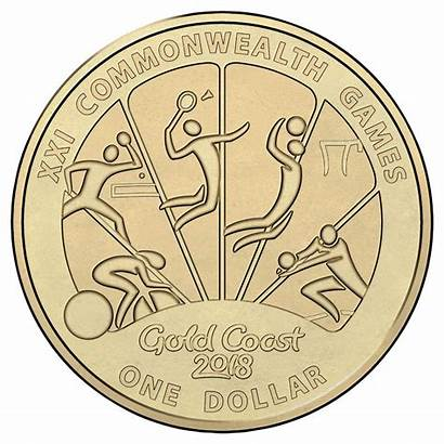 Coin Commonwealth Games Coins Australia