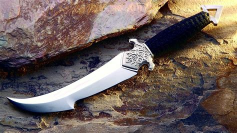 Knife Full HD Wallpaper and Background Image