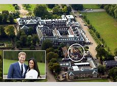 What We Know About Prince Harry's Nottingham Cottage Money