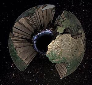 Could the LHC make an Earth-killing black hole? – Starts ...