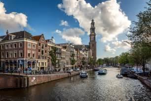 Amsterdam Tourist Attractions