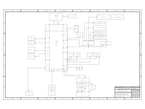 Apple Macbook Unibody Mlb Dyn Schematic
