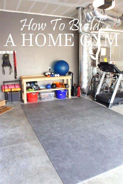 rent a garage to work on your car houston best 25 home garage ideas on diy home