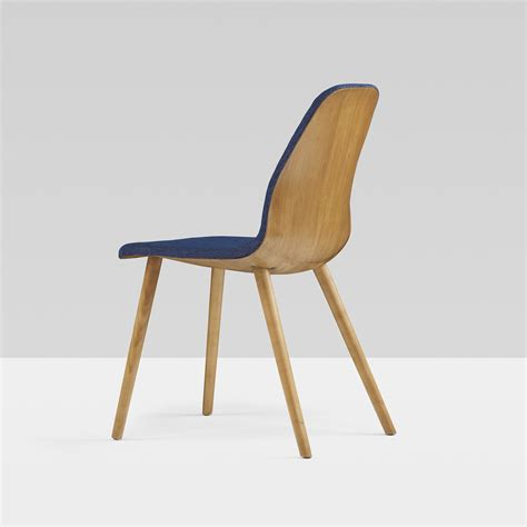 Charles Eames by 131 Charles Eames And Eero Saarinen Chair From The