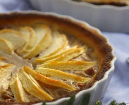 tarte aux pommes pate feuilletee marmiton 28 images tarte aux pommes facile recette de tarte