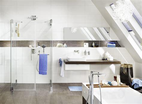 Badezimmer Spiegelschrank Dachschräge by Badezimmer Trends 2019 Badtrends Meinstil Magazin