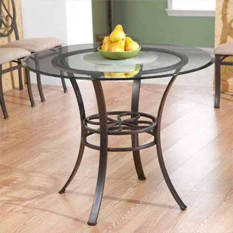 Glass Top Dining Tables  Homesfeed. Desk Chairs At Target. Stanley Furniture Desks. Desk Hutch Plans. Poly Picnic Tables. Patio Sets With Fire Pit Table. Desk Nameplates. Front Desk Jobs In Charlotte Nc. Staples Desks On Sale