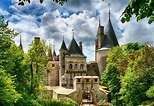 Travel & Adventures: Burgundy ( Bourgogne ). A voyage to ...
