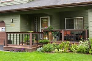 Simple Confidene Create Perfect Front Porch Fit Home Designed Built Enjoy Sunroom Front Porch Designs