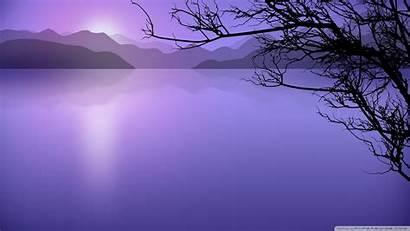 Calming Calm Cartoon Lake Wallpapersafari
