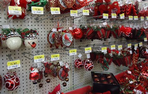 filechristmas decorations   store assorted jpg