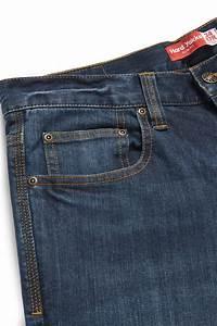 Toe Chart Heritage Heritage Slim Fit Jean Hard Yakka Brands
