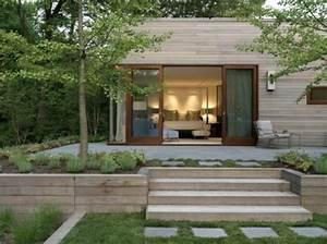 Gartenhaus Mit Terrasse : gartenhaus mit terrasse 44 einmalige fotos ~ Whattoseeinmadrid.com Haus und Dekorationen