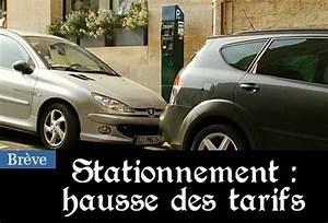 Mairie De Paris Stationnement : la mairie de paris a doubl les tarifs de stationnement ~ Medecine-chirurgie-esthetiques.com Avis de Voitures