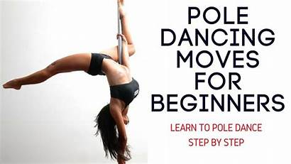Pole Tricks Dancing Beginners Easy Tips