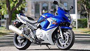Gsxf 650 A2 : motos aptas limitadas para el carnet a2 con carenado r forocoches ~ Medecine-chirurgie-esthetiques.com Avis de Voitures