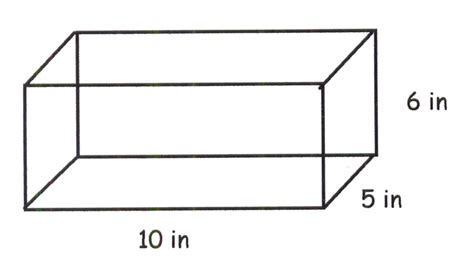 Volume Of Prisms And Cylinders  Proprofs Quiz