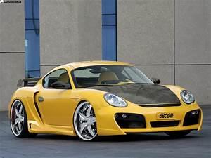 Porsche Cayman Tuning Teile : carros tunados e rebaixados carros da porsche ~ Jslefanu.com Haus und Dekorationen