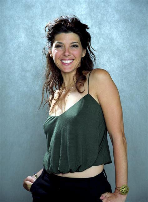 Marisa Tomei Pokies Braless Nipples  Marisa Tomei