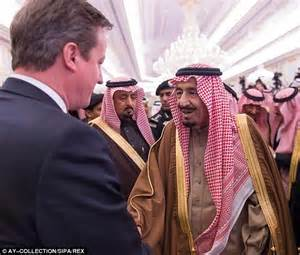 Trump King of Saudi Arabia Meeting