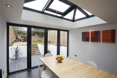 kitchen roof lights roof lights the facts apropos conservatories 2509