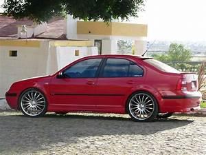 Spoiler Cajuela Jetta A4 1999-2007