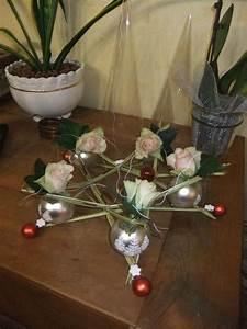 Art Floral Centre De Table Noel : nouvelle toile crea d 39 isa ~ Melissatoandfro.com Idées de Décoration