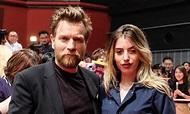 Ewan McGregor's daughter, Clara, poses in stunning new ...